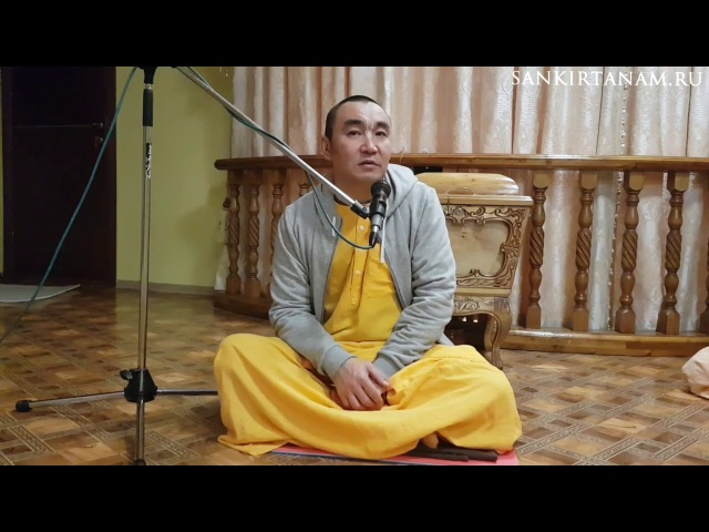 Дайаван пр. Настройка на джапу (4 день) Казань 2018