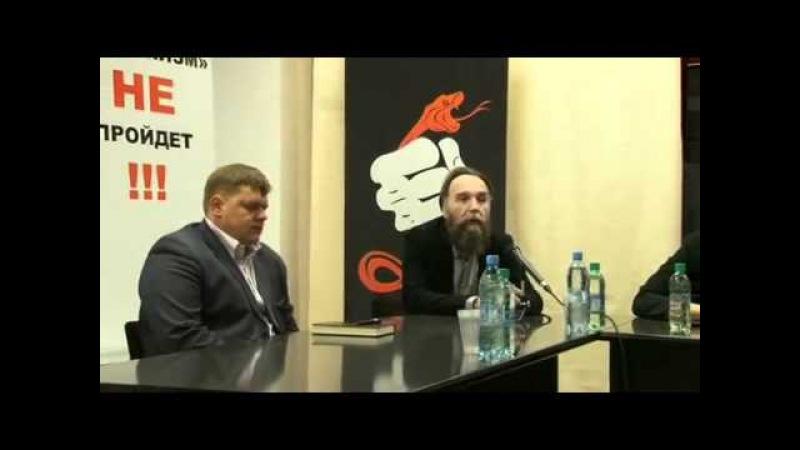 Заседание Антиоранжевого комитета 21.02.2012