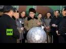 Si Corea del Norte continúa con sus pruebas nucleares y de misiles, no tiene futuro