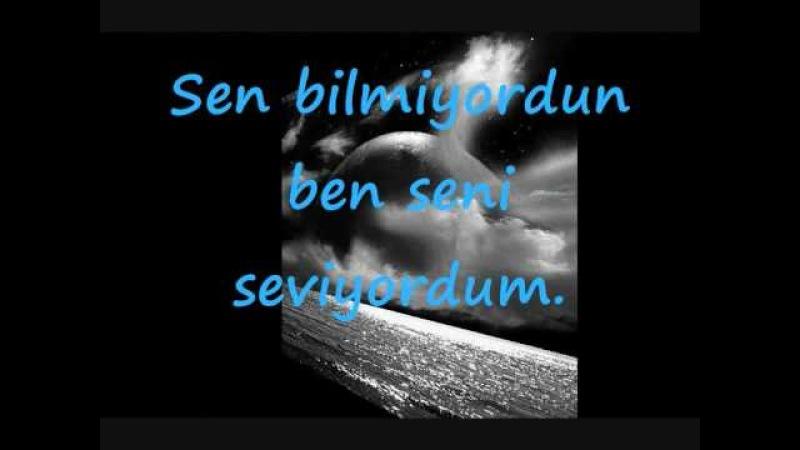 Iclal Aydin - Seni Seviyorum