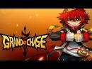 Grand Chase. Um dos Jogos mais importantes da minha Vida