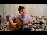 Любэ - Отчего так в России берёзы шумят...песня из сериала