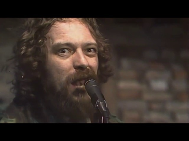 Jethro Tull - Heavy Horses / Moths - 1978 - Promo Videos (Remastered)