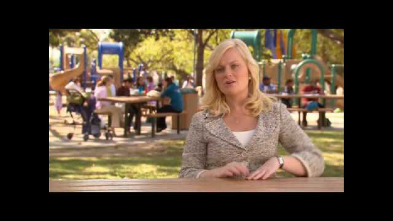 Cold Open - Parks and Recreation: 101