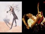 Paganini - Yngwie J Malmsteen - Adagio