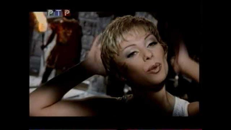 Музыка на телеканале (РТР, 1999) Филипп Киркоров, Сплин, Ирина Салтыкова, Отпетые Мо...