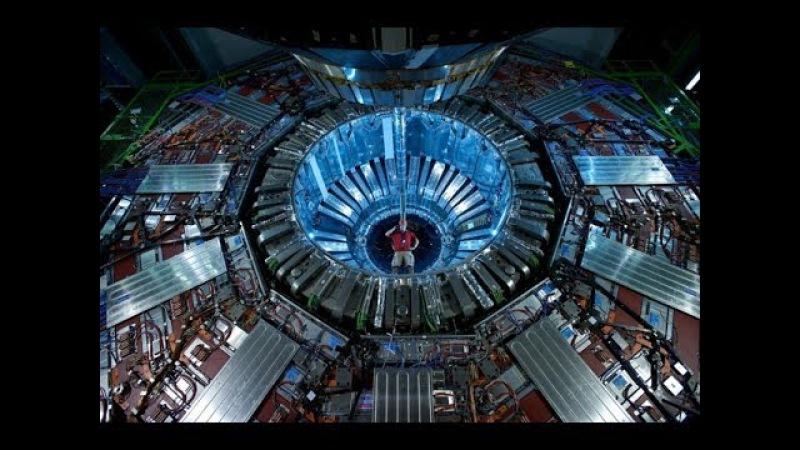 Коллайдер - почему его боятся? (Атланты. В поисках истины)