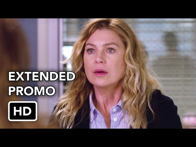 Greys Anatomy 14x10 Extended Promo Personal Jesus (HD) Season 14 Episode 10 Extended Promo