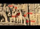 Индийские барельефы разоблачают лживую историю