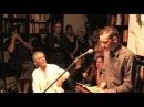 Chester Bennington Reciting Unpublished Jim Morrison Poem