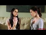 India Summer &amp Jenna J - Mom Love - Lesbian Kissing мама и дочь