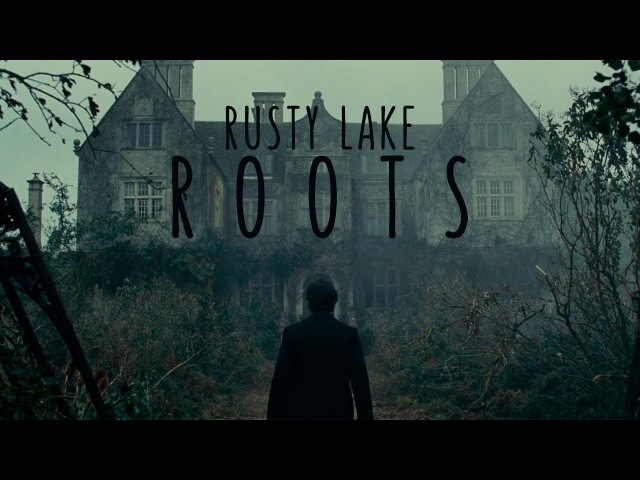 Rusty Lake Roots Fan Made Movie Trailer