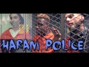 Deen Squad PRAY IN PEACE Haram Police DISS