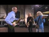 Roadhouse Blues - Status Quo - Frantic Four
