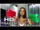 THE SPY WHO DUMPED ME Trailer 1 NEW 2018 Mila Kunis Kate McKinnon Comedy Movie Trailer HD