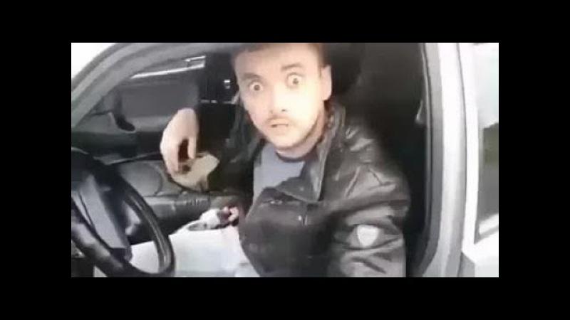 Водители под бутиратом лучшая подборка Жесть Супер приколы