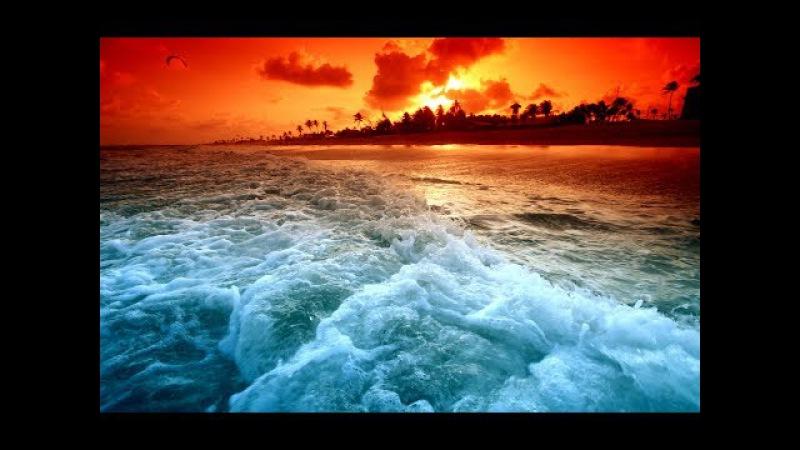Море, море наполни душу мою счастьем!