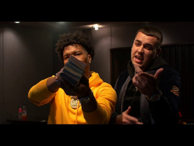 Jamie Ray ft. Lil Baby - How it Go (Official Video)