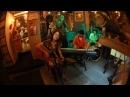 PsycheDelta Blues Band.6. Волчья Стая. 16.12.2017