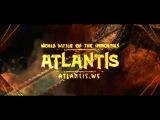Battle of the Immortals Atlantis