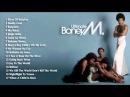 Boney M greatest hits playlist - Collection 2016 HD/HQ