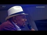 Aaron Neville (New Orleans Jazz &amp Heritage Festival, 2013)