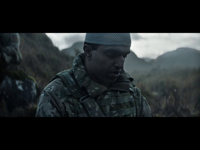 Keeping my Faith - This is Belonging - Army Jobs