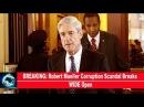 BREAKING: Robert Mueller Corruption Scandal Breaks WIDE Open(VIDEO)!!!