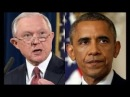 AG Jeff Sessions Makes MAJOR Announcement – Barack Obama is DONE