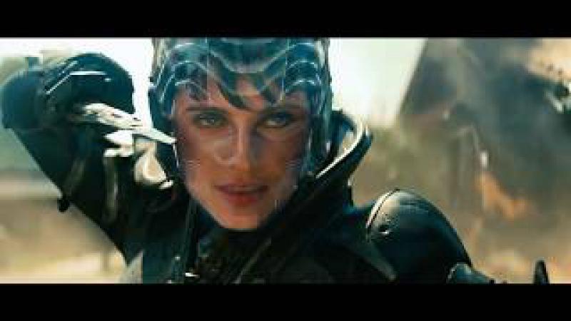 Superman vs Faora e Nam-Ek DUBLADO HD | Man of Steel