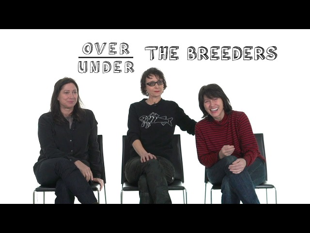 The Breeders Rate Tide Pods, Drugs, and Farting | Over/Under