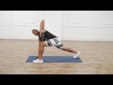 8-минутная тренировка Плоский живот от Шона Ти. Shaun T's 8-Minute Flat-Abs Workout