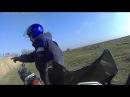 рейсер рейнджер 250 водянка и друг на скутере 1