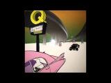 Quasimoto - The Unseen (Full Album)
