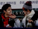 Taehyung Y Jungkook En Una Relacion 😍 「La Infidelidad De Jungkook」
