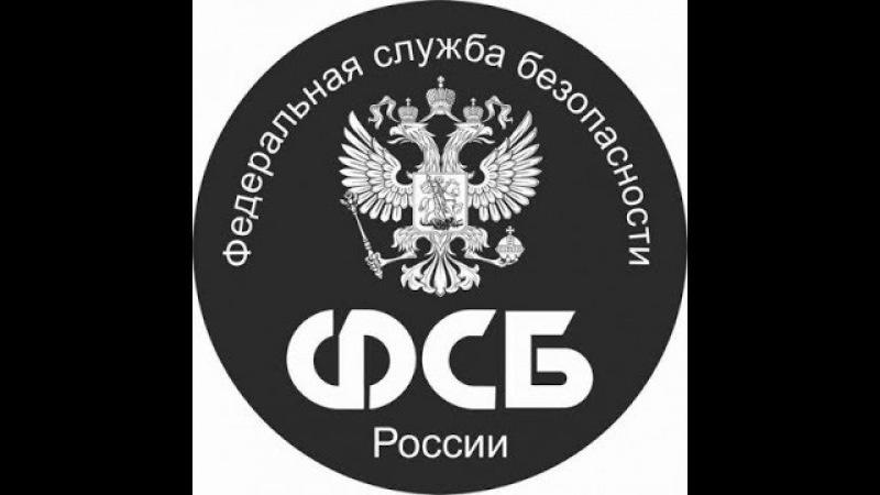 Январь 2018 года. Обращение к Президенту России бывшего сотрудника ФСБ РФ.