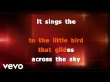 ProSingKaraoke - Annie Lennox - Little Bird (Karaoke Version And Lyrics)