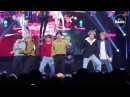 BANGTAN BOMB DNA Special Stage BTS focus. @COMEBACK SHOW - BTS 방탄소년단
