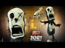 PIPER (CHARLEY from BUTCHER GANG) TUTORIAL ➤ Bendy and the ink machine: CHAPTER 3 ★ Polymer clay