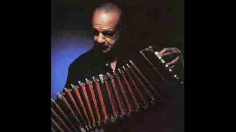 Astor Piazzola - Concierto para quinteto