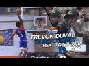 Trevon Duval High School Mixtape! BEST Point Guard in 2017 Picks DUKE