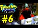 Губка Боб Квадратные Штаны 6 - Вива ла революшн! Глава 6