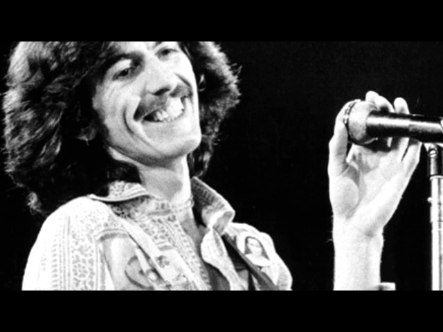 George Harrison - Isn't It A Pity (Unreleased)