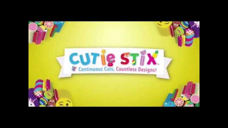 Commercial Cutie Stix 2017