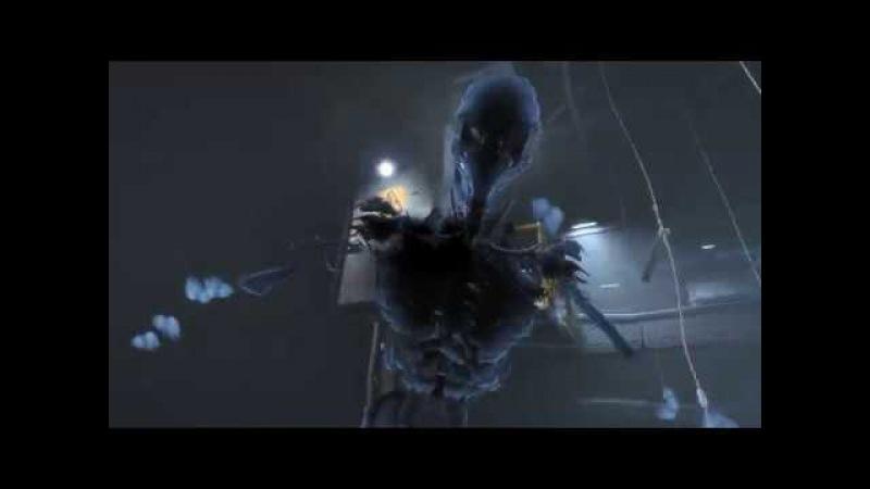Outlast:Бегущий по лезвию бритвы-короткое прохождение через баги игры HD 1080p 60 fps