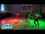 1.12.17..ТЕХНО, ч.6LIFE IN DANCEСовременные танцы, г.Киев