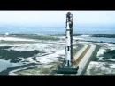 Kennedy Space Center: Bridge to Space 1968 NASA; Apollo 6 Saturn V Launch