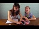 7 Секунд Челлендж для детей - Детский канал девочки Варвары