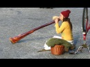 WEIRDEST Musical Instruments Played By Street Performers Musicians AMAZING