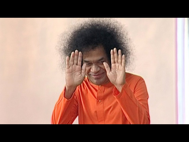 Sai Love 183 - Buddha Purnima Whitefield